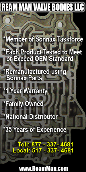 Ream Man Valve Bodies - 877-337-4681